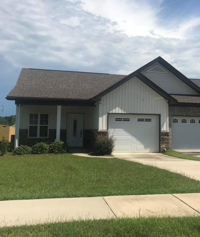 120 Heyward Drive, Dothan, AL 36303 (MLS #170514) :: Team Linda Simmons Real Estate