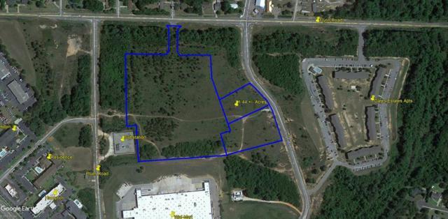 tbd Murphy Mill Road, Dothan, AL 36303 (MLS #170574) :: Team Linda Simmons Real Estate