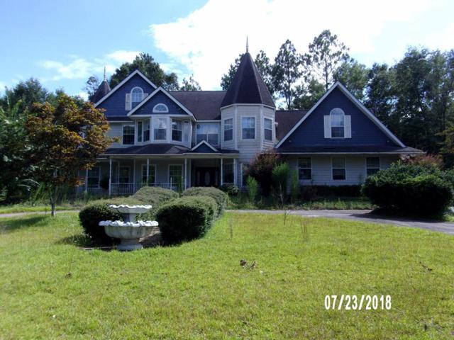 5931 County Road 45, Daleville, AL 36322 (MLS #170728) :: Team Linda Simmons Real Estate