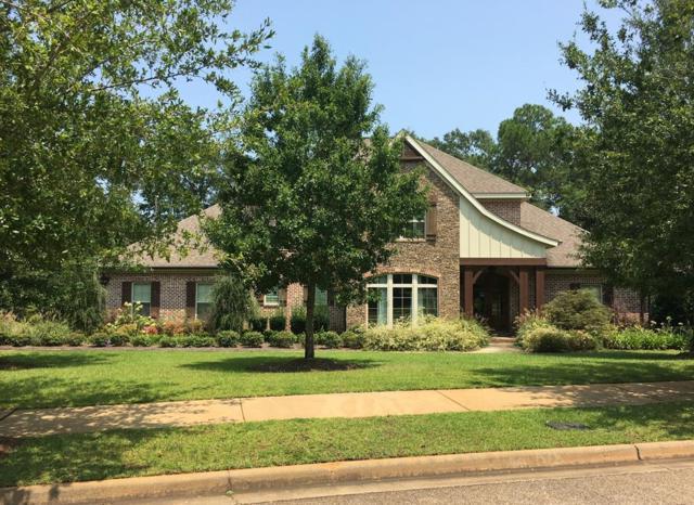 618 Prestwick Drive, Dothan, AL 36305 (MLS #170770) :: Team Linda Simmons Real Estate