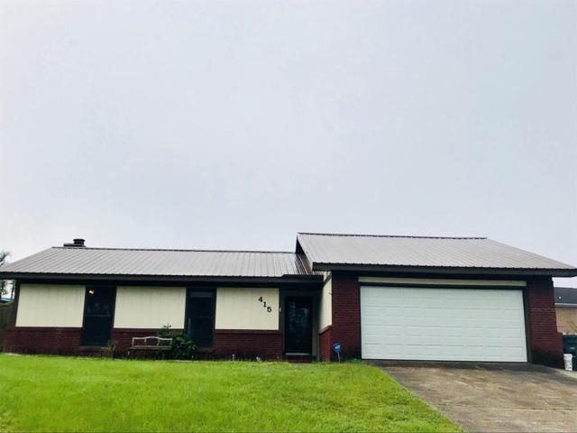 415 Robin Lane, Enterprise, AL 36330 (MLS #170837) :: Team Linda Simmons Real Estate