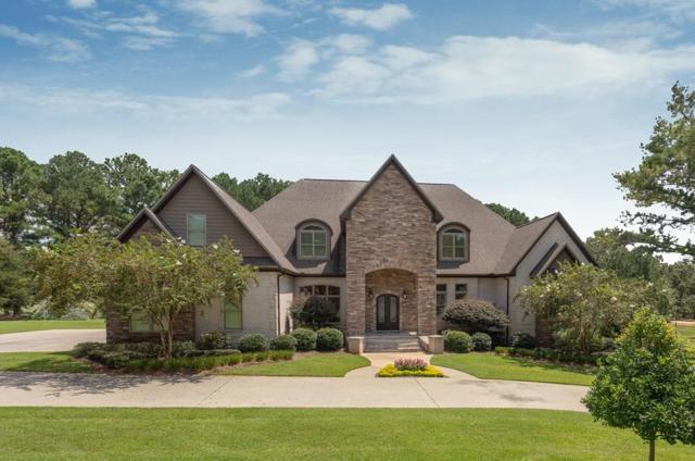 703 Royal Parkway, Dothan, AL 36305 (MLS #170885) :: Team Linda Simmons Real Estate