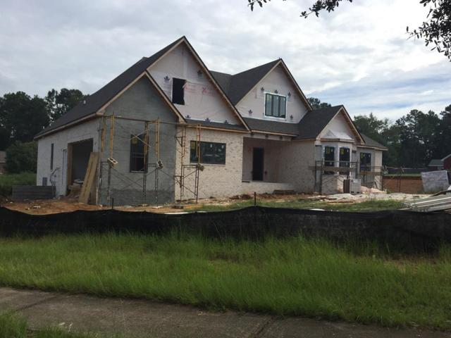 500 Westbrook, Dothan, AL 36303 (MLS #170908) :: Team Linda Simmons Real Estate