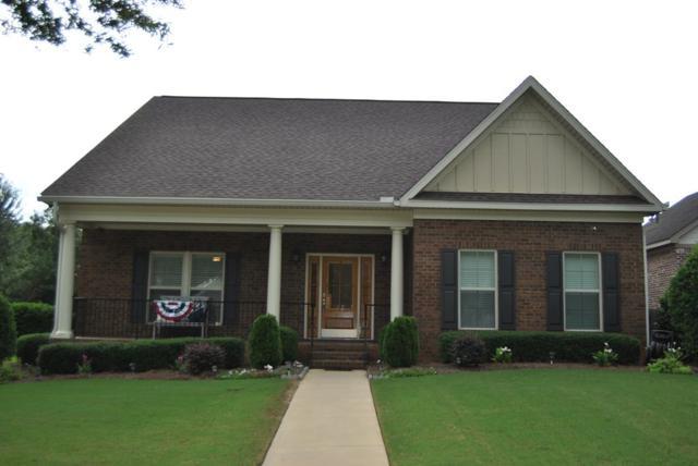 229 Prestwick Drive, Dothan, AL 36305 (MLS #170911) :: Team Linda Simmons Real Estate