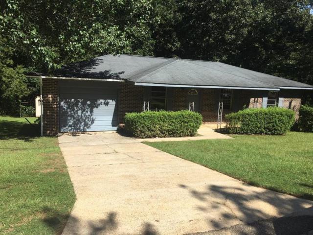 214 Merioneth Dr, Ozark, AL 36360 (MLS #170924) :: Team Linda Simmons Real Estate