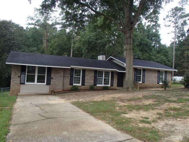 349 Joseph Dr, Ozark, AL 36360 (MLS #170971) :: Team Linda Simmons Real Estate