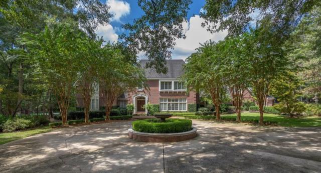 20 Foxchase Drive, Dothan, AL 36305 (MLS #170986) :: Team Linda Simmons Real Estate