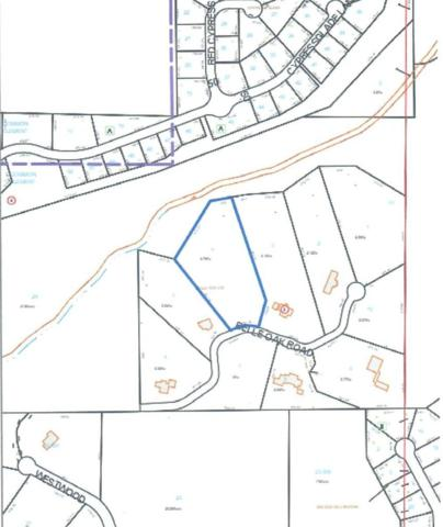 8 Belle Oak, Dothan, AL 36303 (MLS #171020) :: Team Linda Simmons Real Estate