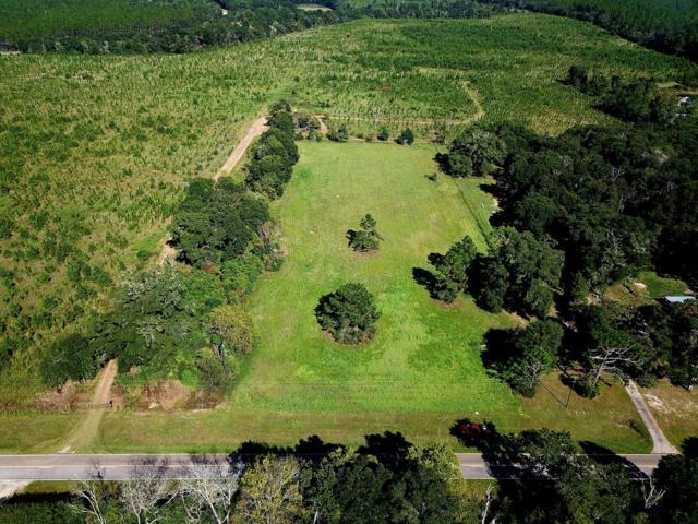 3386 Lower River Rd, Blakely, GA 39823 (MLS #171032) :: Team Linda Simmons Real Estate