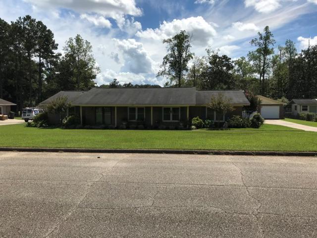 300 Greenbriar Drive, Dothan, AL 36301 (MLS #171033) :: Team Linda Simmons Real Estate