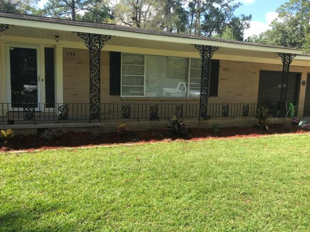 204 Hill, Dothan, AL 36301 (MLS #171036) :: Team Linda Simmons Real Estate