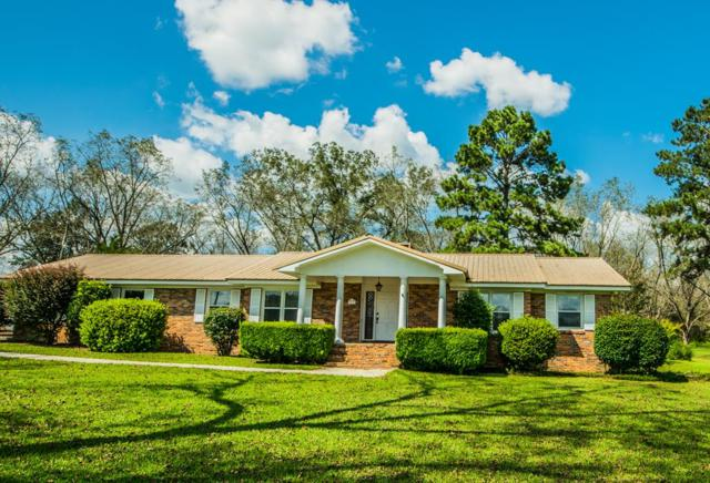3627 County Road 28, Slocomb, AL 36375 (MLS #171037) :: Team Linda Simmons Real Estate