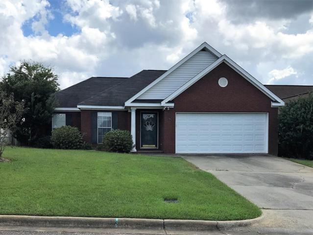 102 Abercorn Drive, Midland City, AL 36350 (MLS #171043) :: Team Linda Simmons Real Estate