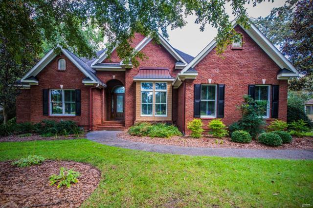 10 Woodmere Drive, Dothan, AL 36305 (MLS #171051) :: Team Linda Simmons Real Estate