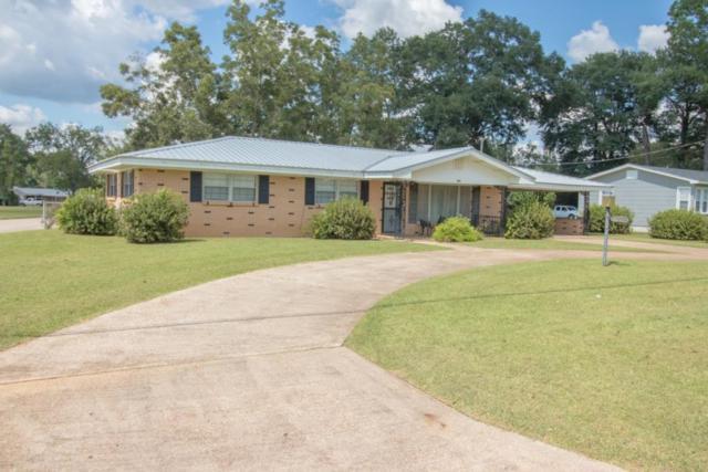 708 W Main Street, Hartford, AL 36344 (MLS #171065) :: Team Linda Simmons Real Estate