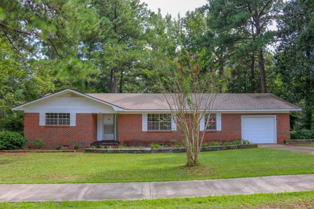 307 Antler Drive, Enterprise, AL 36331 (MLS #171080) :: Team Linda Simmons Real Estate