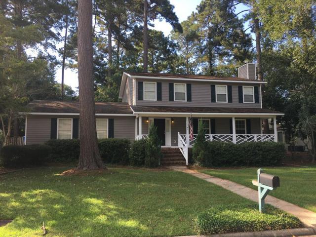 104 Boxwood Court, Dothan, AL 36301 (MLS #171084) :: Team Linda Simmons Real Estate