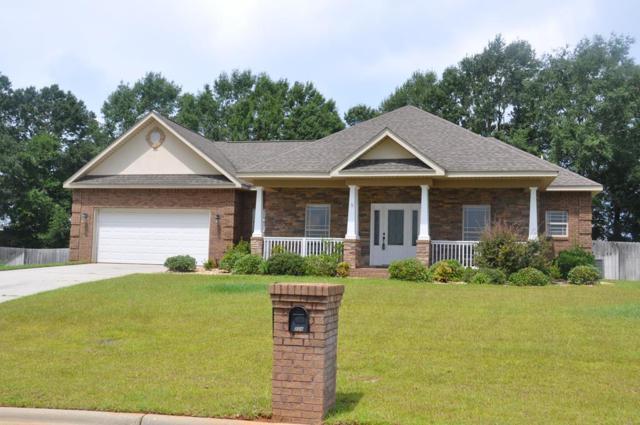 224 County Road 750, Enterprise, AL 36330 (MLS #171101) :: Team Linda Simmons Real Estate