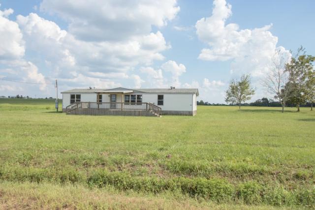 3366 Coe Road, Slocomb, AL 36375 (MLS #171111) :: Team Linda Simmons Real Estate