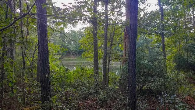 0 Ed Tolar Road (7.5 Acres), Pansey, AL 36370 (MLS #171116) :: Team Linda Simmons Real Estate