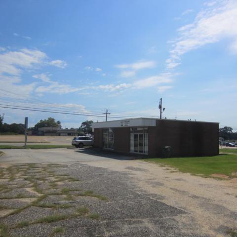 101 George Wallace Drive, Enterprise, AL 36330 (MLS #171120) :: Team Linda Simmons Real Estate