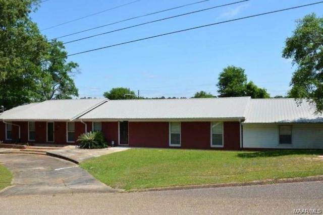 46 Richardson, Daleville, AL 36322 (MLS #171126) :: Team Linda Simmons Real Estate