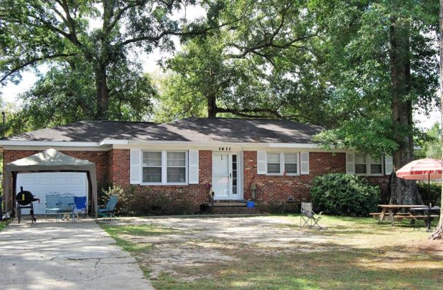 1011 Southland Drive, Dothan, AL 36301 (MLS #171141) :: Team Linda Simmons Real Estate