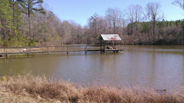 1 County Road 57, Abbeville, AL 36310 (MLS #171170) :: Team Linda Simmons Real Estate