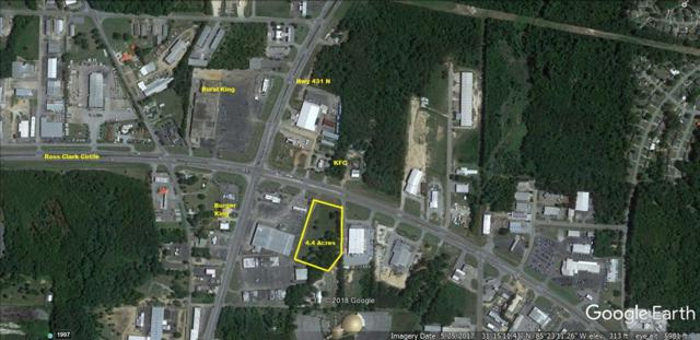 140 Ross Clark Circle, Dothan, AL 36303 (MLS #171171) :: Team Linda Simmons Real Estate
