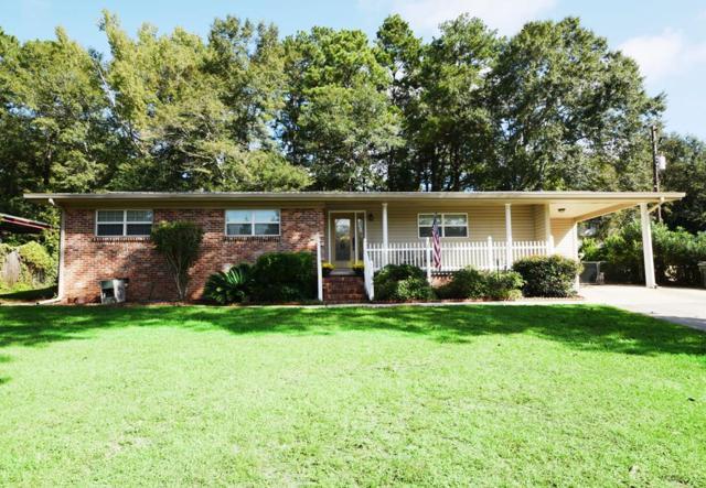 656 Deese, Ozark, AL 36360 (MLS #171176) :: Team Linda Simmons Real Estate