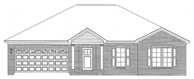 103 Yarmouth, Dothan, AL 36301 (MLS #171178) :: Team Linda Simmons Real Estate