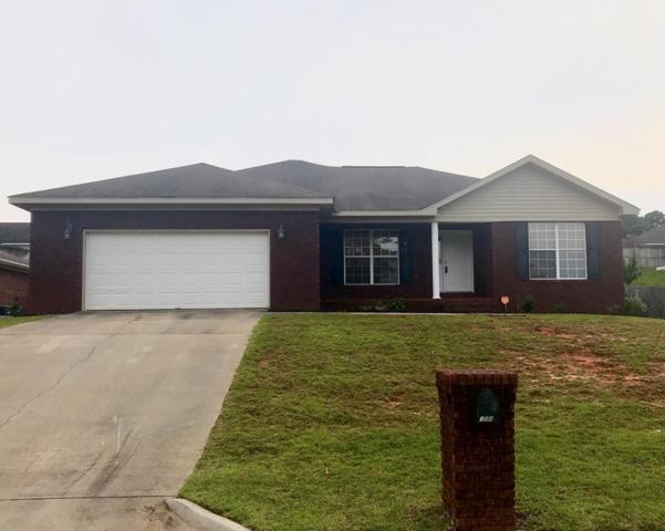 108 Mohegan, Enterprise, AL 36330 (MLS #171181) :: Team Linda Simmons Real Estate