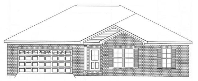 107 Yarmouth, Dothan, AL 36301 (MLS #171183) :: Team Linda Simmons Real Estate