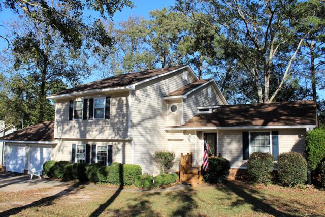 1114 Deerpath Rd, Dothan, AL 36303 (MLS #171198) :: Team Linda Simmons Real Estate