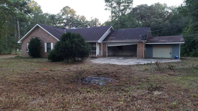 2780 E Highway 84, Daleville, AL 36322 (MLS #171208) :: Team Linda Simmons Real Estate