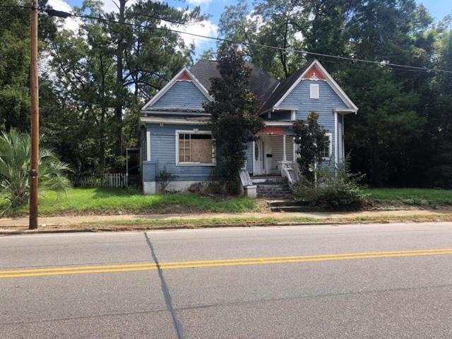 737 S St. Andrews, Dothan, AL 36301 (MLS #171209) :: Team Linda Simmons Real Estate