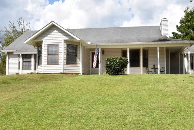 408 Blake Drive, Ozark, AL 36360 (MLS #171225) :: Team Linda Simmons Real Estate