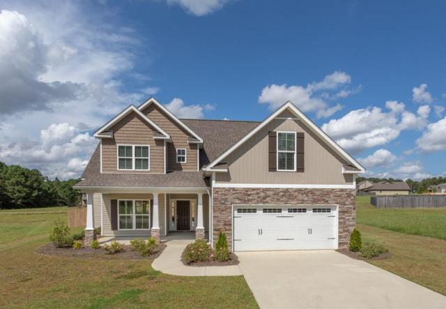 120 Halls Creek Lane, Dothan, AL 36301 (MLS #171256) :: Team Linda Simmons Real Estate