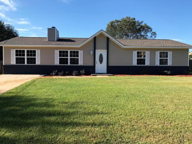 108 Cambridge Road, Enterprise, AL 36330 (MLS #171259) :: Team Linda Simmons Real Estate