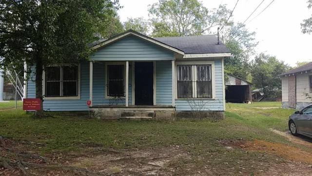 950 Chickasaw Street, Dothan, AL 36303 (MLS #171276) :: Team Linda Simmons Real Estate