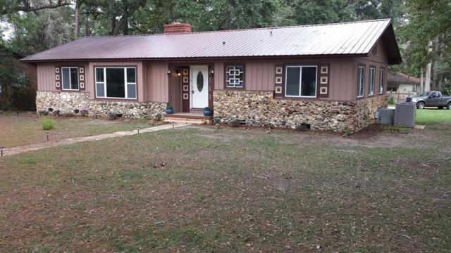 1113 W Woodland Drive, Dothan, AL 36301 (MLS #171291) :: Team Linda Simmons Real Estate