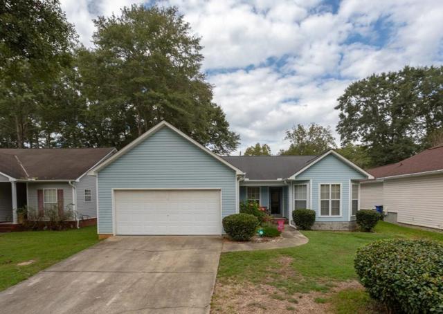 109 Cumberland, Dothan, AL 36301 (MLS #171296) :: Team Linda Simmons Real Estate