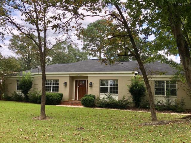 604 Rosemont Drive, Dothan, AL 36303 (MLS #171298) :: Team Linda Simmons Real Estate