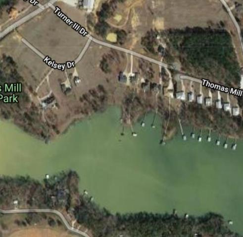 0 Turner III Drive, Abbeville, AL 36310 (MLS #171302) :: Team Linda Simmons Real Estate
