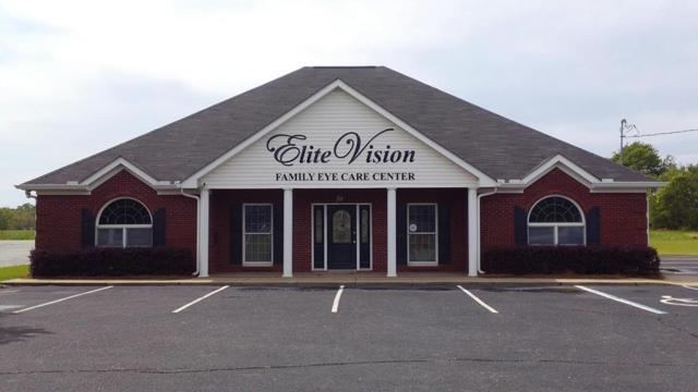 16662 Hwy 431, Headland, AL 36345 (MLS #171307) :: Team Linda Simmons Real Estate