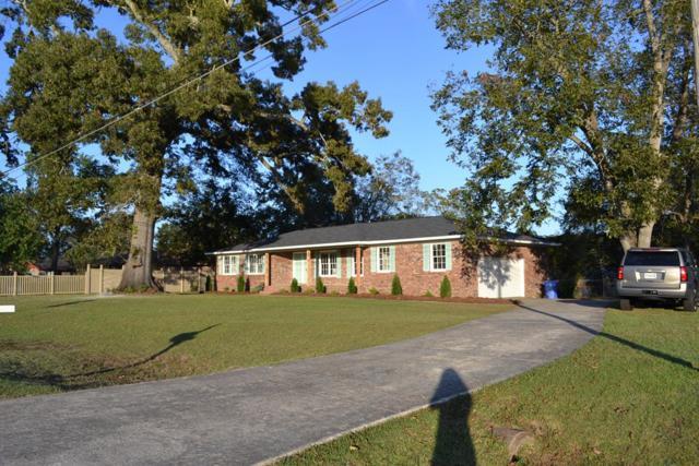 4037 S Park, Dothan, AL 36301 (MLS #171327) :: Team Linda Simmons Real Estate