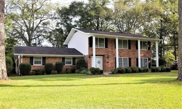 108 Foxfire Drive, Dothan, AL 36301 (MLS #171332) :: Team Linda Simmons Real Estate