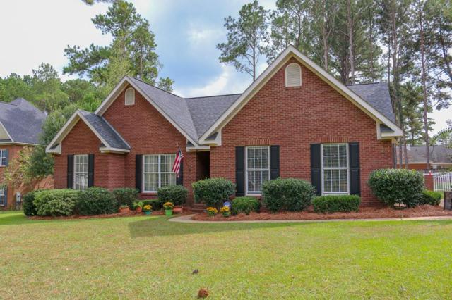 108 Crichton Court, Dothan, AL 36305 (MLS #171355) :: Team Linda Simmons Real Estate