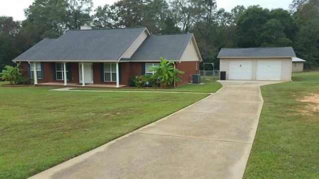2525 N Co Rd 59, Ozark, AL 36360 (MLS #171357) :: Team Linda Simmons Real Estate