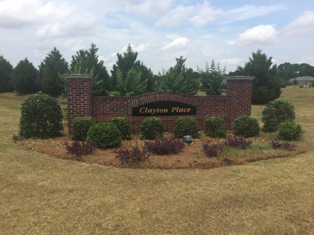 137&139 Heyward Drive, Dothan, AL 36303 (MLS #171360) :: Team Linda Simmons Real Estate